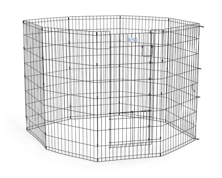 Life Stages® Exercise Pet Pen