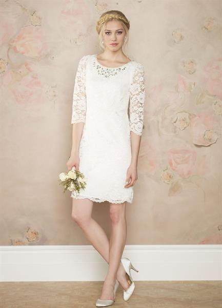 Платье для второй свадьбы
