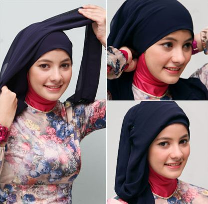 bajumuslimterbaru.id - Ini dia kumpulan tutorial hijab terbaru untuk ke kantor. Yang perlu diketahui waktu pagi berjalan sangatlah cepat