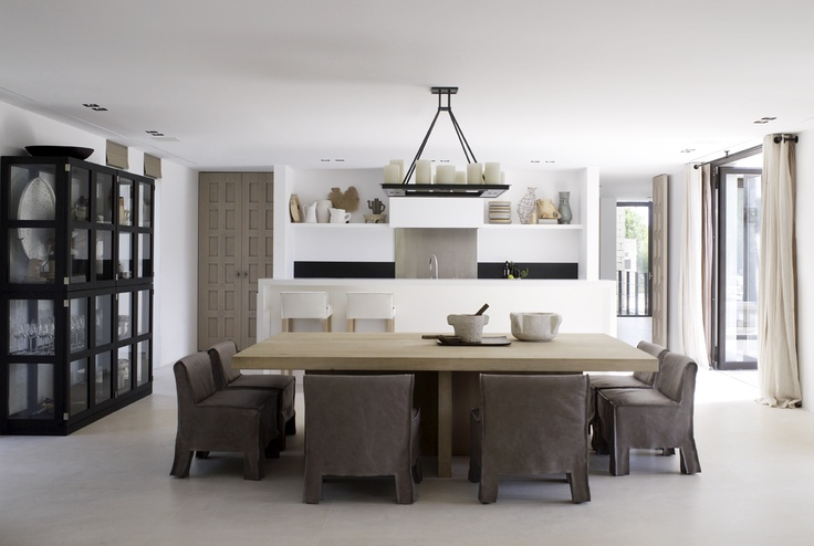 Piet Boon Styling by Karin Meyn | Quintodo Lago Interior styling