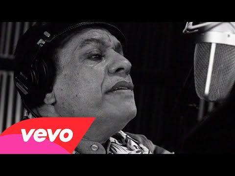 Juan Gabriel y Juanes cantan a dúo Querida, lo nuevo del Divo de Juárez