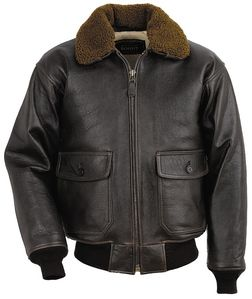 G1S G-1 LEATHER FLIGHT JACKET from $725.00