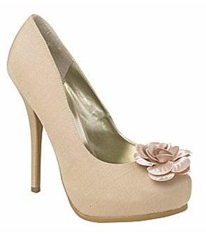 New-Look Platform Shoes