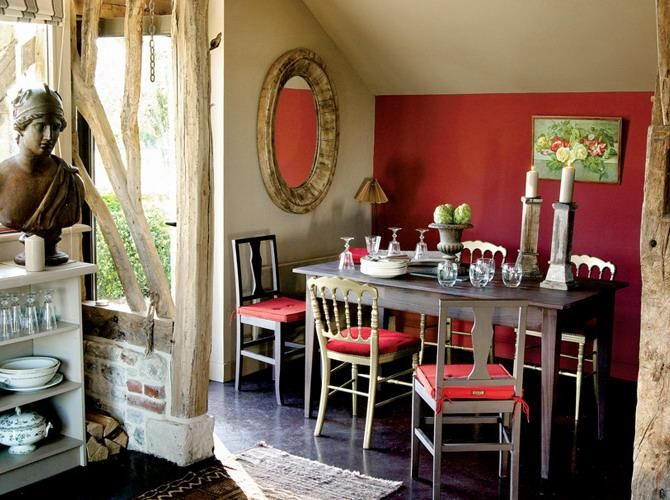 1000 images about french country style on pinterest for Country dining room wall art
