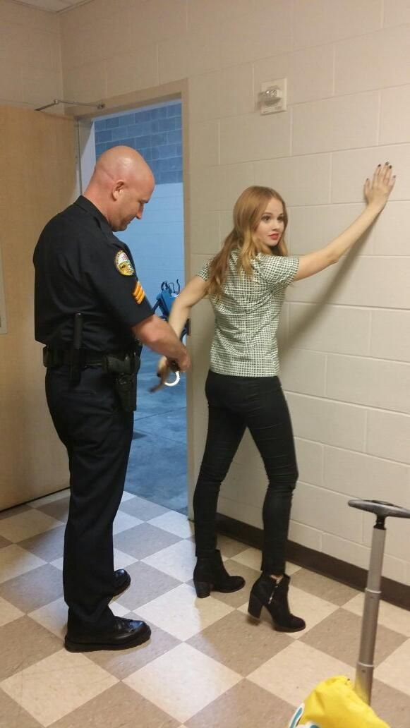Consider, Sexy young teens in handcuffs naked consider, that