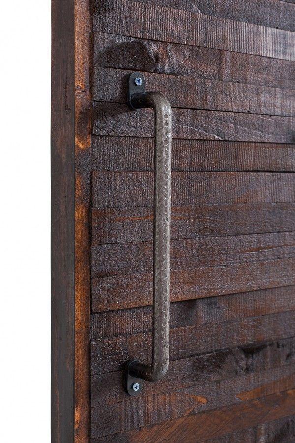 Redwood Pull | Rustica Hardware