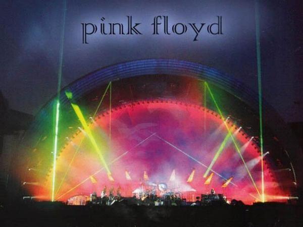 Pink Floyd Laser Spectacular | Pink Floyd Laser Show Schedule