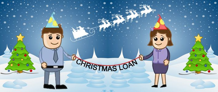 Christmas loans without credit check provides easy funds to settle the Christmas related expenses. www.loan-bank.uk/christmas-loans.html