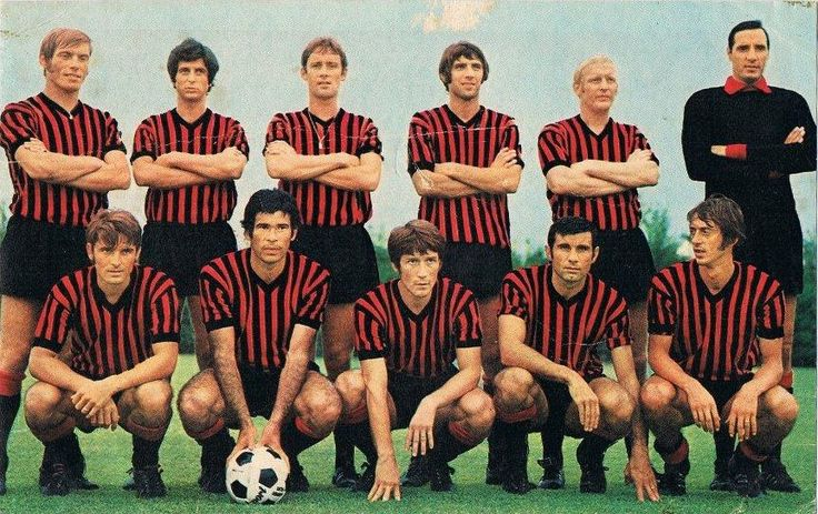 1969–70 in European football