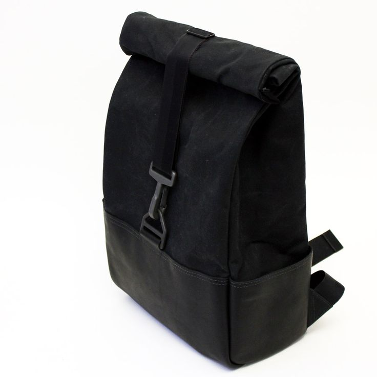 HHI Day Pack - Hammarhead Industries' heavy duty backpack meant for motorcycle commuting