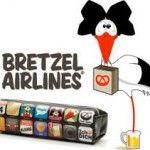 Strasbourg Bretzel Airlines Fait Le Buzz