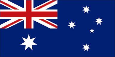 Bandera de Australia (#Flag of #Australia)