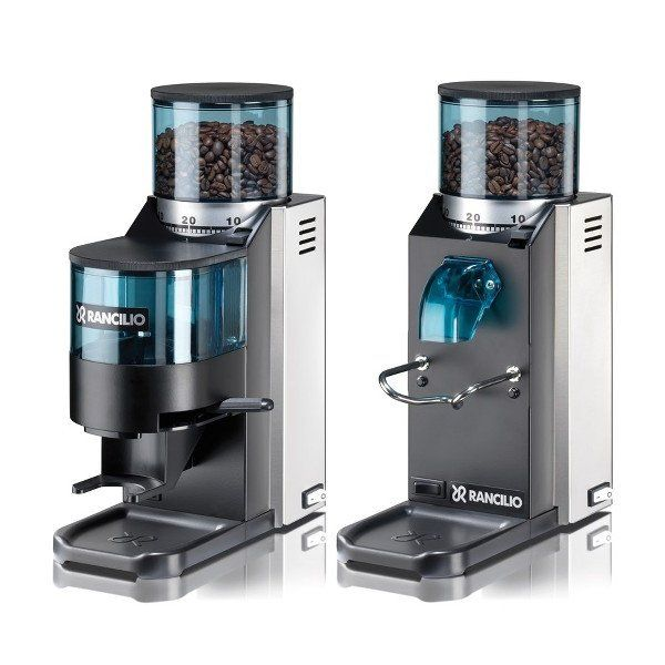 The Rancilio Rocky Espresso Grinder is the perfect companion to the Silvia or any other high quality home espresso machine