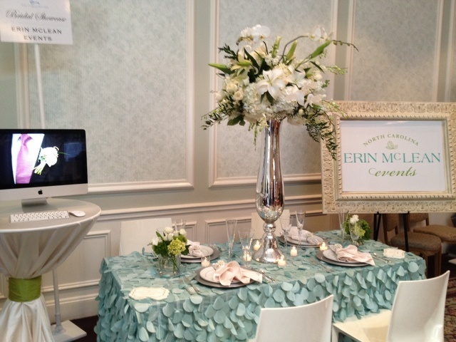 Carolina Inn Wedding Show