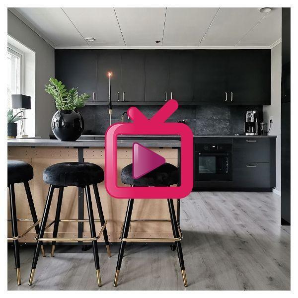 Naika Metall Barhocker Samt Gepolstert Grau 77cm In 2020 Haus
