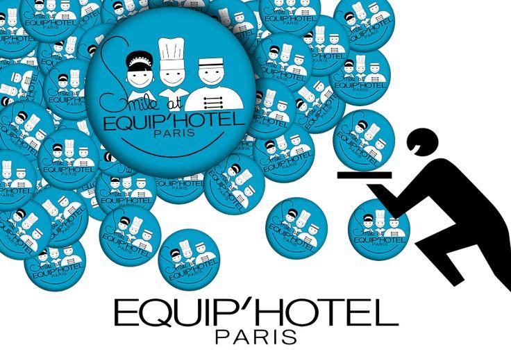новая инфографика от Equip'Hotel 2014
