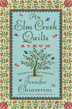 Join the Elm Creek Quilters on their continuing adventures through American history past and present in this collection of three complete novels—The Runaway Quilt, The Quilter's Legacy, and The Master Quilter—from New York Times bestselling author Jennifer Chiaverini.