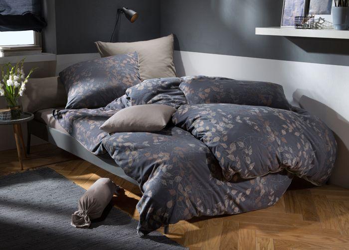 Dunkle Farben Im Schlafzimmer Wirken Besonders Elegant