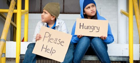 35 Ways to Help the Homeless- I hope you will click on the photo so you get to this site...