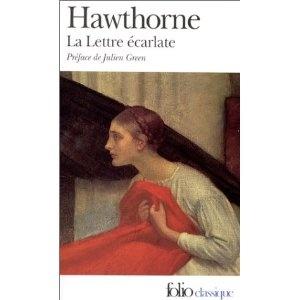 La Lettre écarlate: Amazon.fr: Nathaniel Hawthorne, Julien Green, Marie Canavaggia: Livres