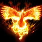 La leyenda de la prodigiosa ave Fénix