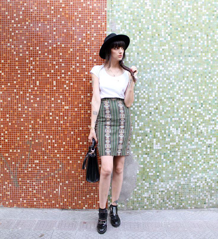 Buenos días! Nueva entrada en el Blog! Que tengan un lindo día! http://pazhalabirodriguez.com/do-it-yourself/ #pazhalabirodriguez #ootd #fashionblogger #outfit #blogger #mood #newpost #whatiwore #style #love #new