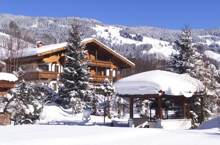 Skiholidays in this hotel
