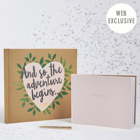 Photo Albums & Scrapbooks - Choose Yours at Paperchase