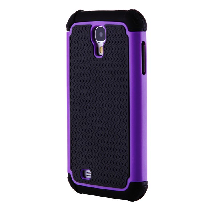 New Case - Defender Case for Samsung Galaxy S4 - Black and Purple, $9.95 (http://www.newcase.com.au/defender-case-for-samsung-galaxy-s4-black-and-purple/)