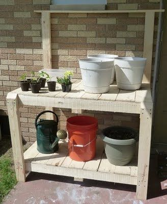 Best 25 Potting Benches Ideas On Pinterest Potting