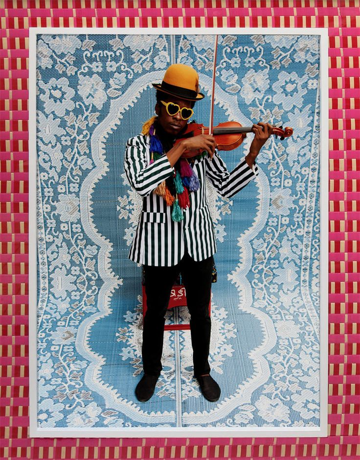 HASSAN HAJJAJ, Mr Toliver, 2010