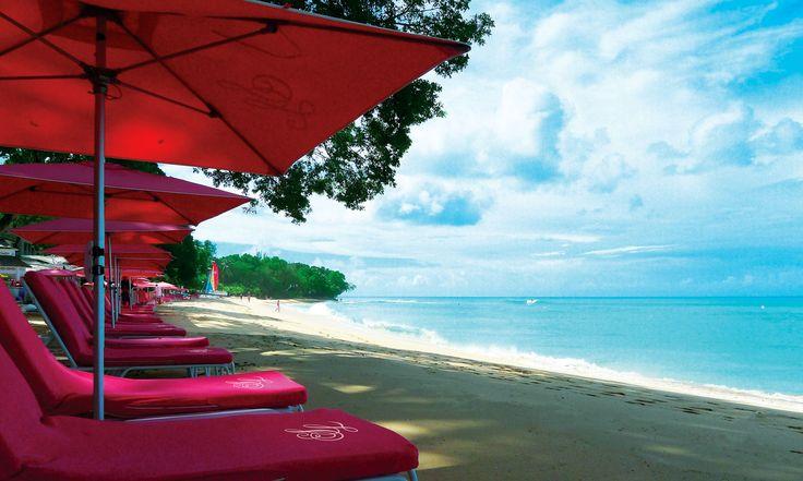 Sandy Lane ~ Barbados
