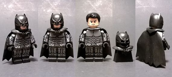 LEGO Custom Minifigures - Reviews, News, and Tips.