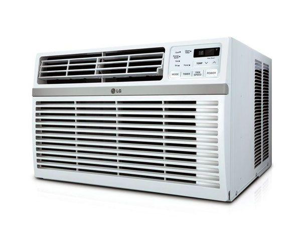 Amana 15 000 Btu 115v Window Mounted Air Conditioner