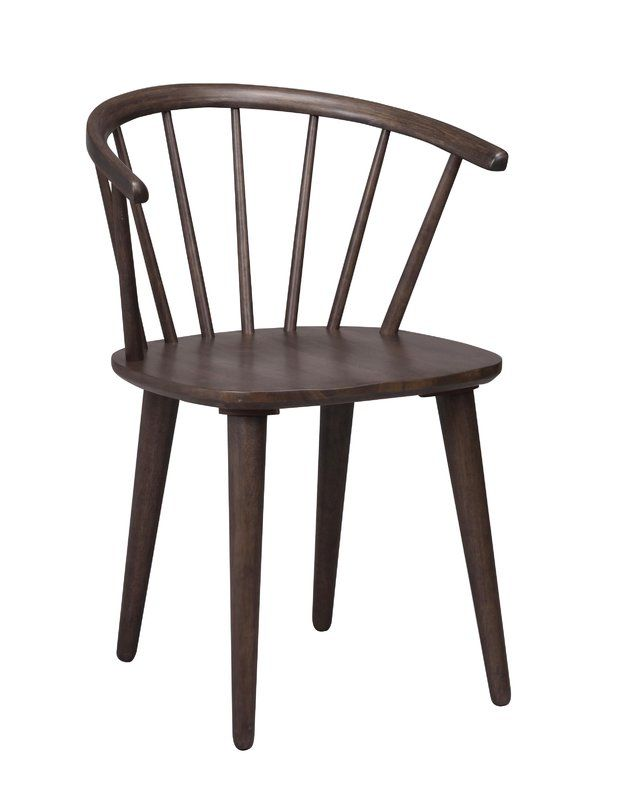 Baek Solid Wood Dining Chair Solid Wood Dining Chairs Chair Dining Chairs