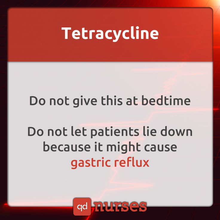 Know when not to give tetracycline. --- Visit http://qdnurses.com/qdmemes for your daily dose of nursing education! --- #nclex #nursing #nclextips #nclex_tips #nurse #nursingschool #nursing_school #nursingstudent #nursing_student