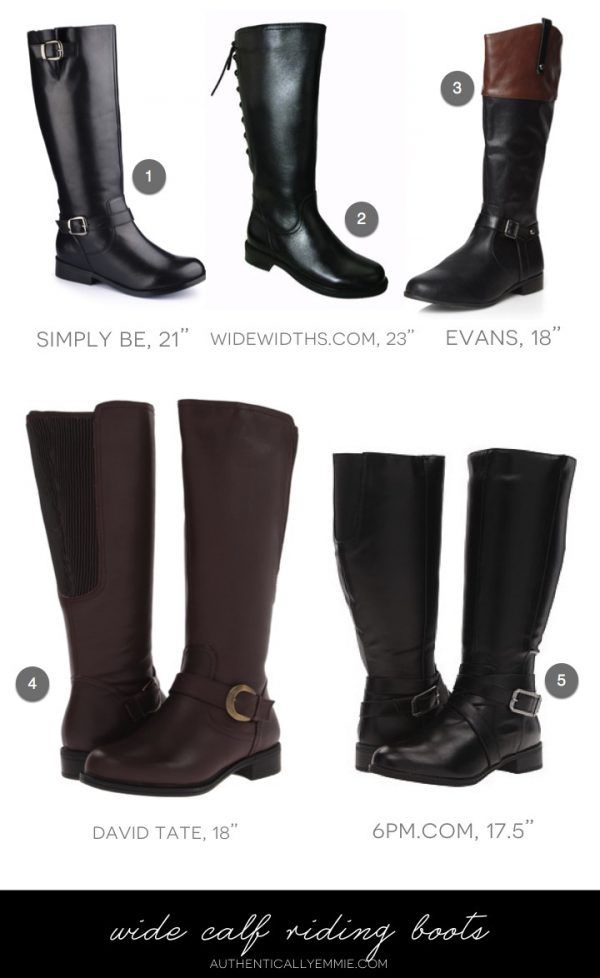 Wide And Extra Wide Calf Boots For 2016 Extra Wide Calf Riding Boots Extra Wide Calf Boots Boots