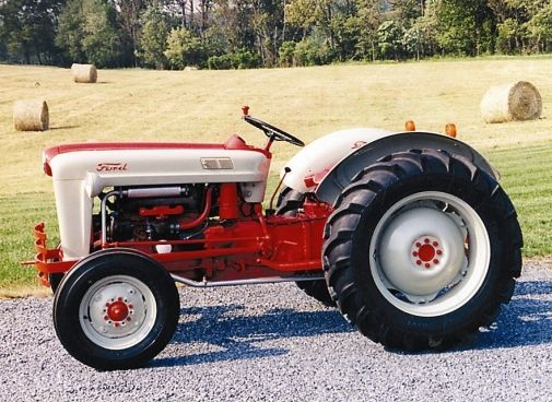 Ford Model F Tractor : Best images about old tractors on pinterest