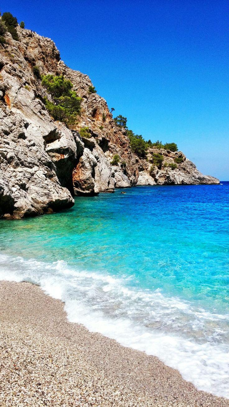 Achata Beach matteo@gitanviaggi.it www.gitanviaggi.it