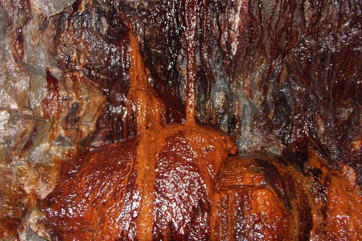 Miniera di Schilpario - Lombardia, Italia foto -