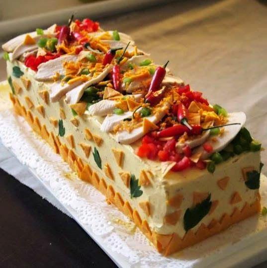 ¿Gusta Usted? : Receta del Sandwichón que estás buscando. Buenísimo, sabroso, original!