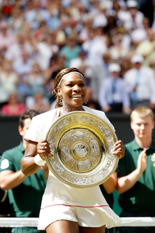 Serena Williams Biography - Facts, Birthday, Life Story - Biography.com