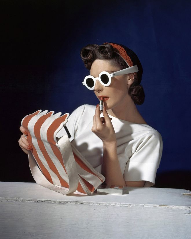 photographes vogue paris photo : Horst P. Horst, Muriel Maxwell 1939