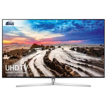 Samsung UE65MU8000TXXU 65inch UHD 4K LED SMART TV HDR1000 Twin Tuner
