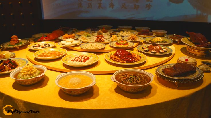In what way will you celebrate the New Year? #NewYear #MyOdysseyTours #Odyssey #Tour #China #Dishes #Deliciousfood #Hangzhou #Musium