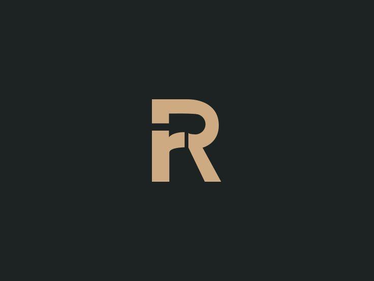 RR Monogram