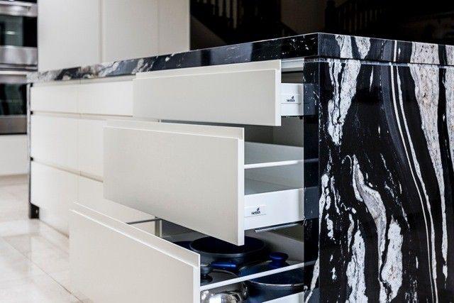 Copacabana Granite Carrara Marble & Granite Warehouse  www.carrara-marble.com.au Info@carrara-marble.com.au Instagram: Carraramarble   #marble #granite #stonesupplier #slabs # tiles #interiordesign #buildingmaterials #marblekitchen #granitekitchen #naturalstone