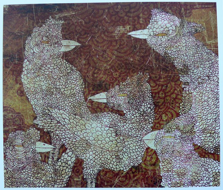 Jeremy Pruitt, Lurkers, 2006