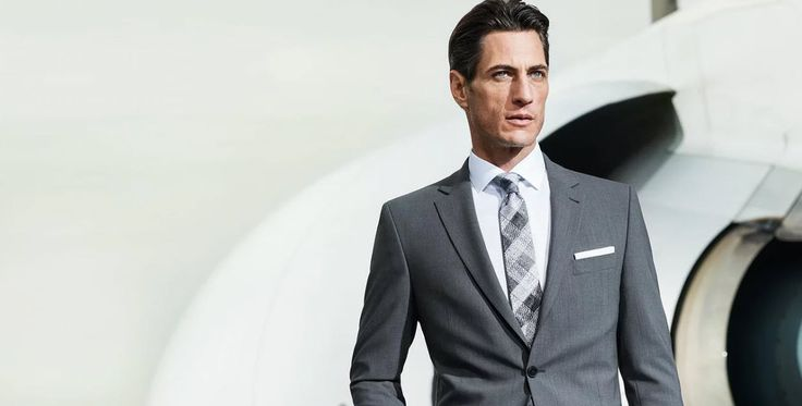 Whether it is a wedding or a corporate event, branded clothes can help you make a mark and distinguish yourself from the crowd. People behave respectfully and form a positive impression about you when you are dressed well. Try this site https://www.clickfabio.com/ for more information on Men's Clothing Toronto.