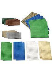 LEGO 9388 byggplattsset från 4år